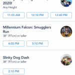 News! Disney's Hollywood Studios Just Changed Up Its FastPass Tiers AGAIN!