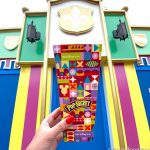 Disney World Now Has Mary Blair-Inspired Cups And We're A Little Obsessed!