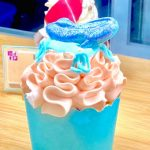 Glass Slipper Cupcake Alert! We've Spotted ANOTHER Cinderella Treat in Disney World!