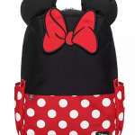 Look as Classic as Mickey and Minnie with these NEW Loungefly Backpacks!