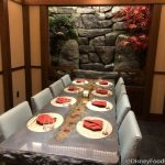FULL REVIEW of the Takumi-Tei Chef's Table Experience in Disney World!