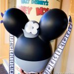 Meet The NEW Steamboat Minnie Popcorn Bucket in Disneyland!