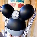 Meet The NEW Steamboat Minnie Popcorn Bucket in Disneyland!