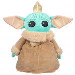 The Baby Yoda Obsession Continues With This Must-Have Backpack!