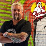 If You've Ever Wanted to Meet The Mayor of Flavortown and Win BIG Chicken Guy! Prizes, Now's Your Chance!