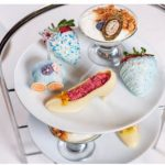 Find Out How To Dine Like Royalty With The New Cinderella Anniversary Tea Party in Disneyland!