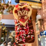 This Adorable Ice Cream Bar Is the Perfect Way to Celebrate Valentine's Day at Disneyland Resort!