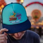 Merchandise Revealed for the 2020 Disney California Adventure Food and Wine Festival!