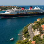 Disney Cruise Line Has Just Announced Ports of Call in Greece, Sweden, and Norway For Summer of 2021!
