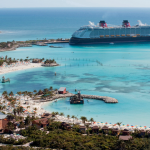 Disney Cruise Line Website Updated to Reflect the Suspension of All Departures Through Mid-December