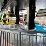 Transportation Update! Here's How the Disney Skyliner Gondolas Will Be Loaded