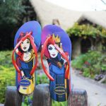 We're Dying to Get Our Hands on the NEW Villain Flip Flops Coming to Disney World!