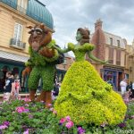 Everything You Need to Know About Epcot's NEW Garden Graze Coming to the Flower and Garden Festival This Year — Including THE PRIZE!