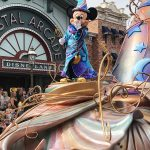 Now You Can Watch Disneyland's Magic Happens Parade Without Visiting the Park!
