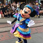 We Have a First Look at the BRAND NEW Magic Happens Parade at Disneyland!