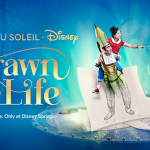 News! New Cirque du Soleil Show in Disney Springs Delayed…AGAIN