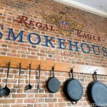 Holy SMOKES! Regal Eagle Smokehouse is NOW Open in Epcot!