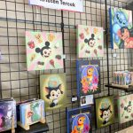 Carry Around Your Favorite Disney Artwork with These New D-Tech Phone Cases in Disney World!