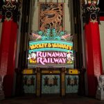 News! You Can Watch the Mickey and Minnie's Runaway Railway Dedication Ceremony LIVE from Disney World!