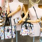 The New Dooney and Bourke Ink & Paint Collection Is Now Available in Disney World, And There's Even a DRESS!
