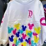 Bye-Bye Paycheck! There are TWO New Spirit Jerseys at the Disney Parks!