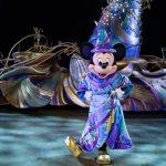 Here's Another Sneak Peek of Disneyland's New 'Magic Happens' Parade!