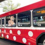NEWS: Date Announced for Suspension of Disney Transportation in Walt Disney World Resort