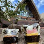 "Say ""Aloha"" to the New MINNIE Musubi Snack at Disney's Aulani Resort!"