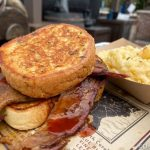 REVIEW and PHOTOS: Get Ready to Pig Out With Us at the NEW Regal Eagle Smokehouse in Epcot!