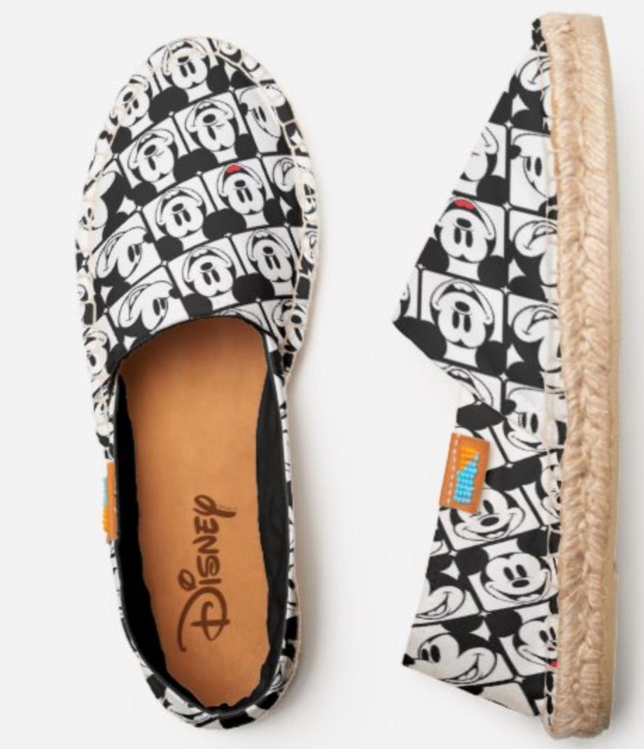 Customizable Disney Shoes