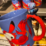 Jump Start Your Day With Some Coffee In This Adorable NEW Mushu Mug in Disney World!