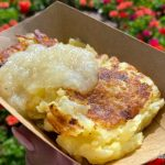 Full Review! All Our Favorites Return to Bauernmarkt: Farmer's Market at the Epcot Flower and Garden Festival