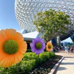 We're Reviewing EVERY Food Booth! Follow Along With Us LIVE From the 2020 Epcot International Flower and Garden Festival!