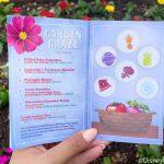 Garden Graze Food Stroll Returning to EPCOT's Flower and Garden Festival!