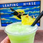 Review! This Limited Time Drink in Disney World Will Seriously Cool You Down!