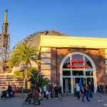 News! Planet Hollywood Will Be Reopening on May 20th in Disney Springs