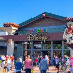 Disney Explores Opening Retail and Dining Locations Before Theme Parks