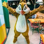 DFB Review: Why Garden Grill Is One of Our FAVORITE Character Breakfasts in Disney World