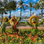 BEST of the FEST! What to Eat and Drink at the 2020 Epcot Flower and Garden Festival!