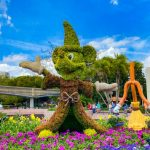 Going to Disney World in April? Here's What You Need to Know!