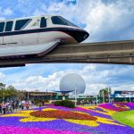 News: Monorail Transportation Will NOT Be Available for EPCOT When Disney World Reopens