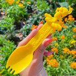 Find Out Where You Can Get Your Spike the Bee SPORK As He Makes His 2020 Epcot Flower and Garden Festival Debut!