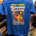 Here It Is! EVERY Single Piece of the New Mickey and Minnie's Runaway Railway Merchandise in Disney's Hollywood Studios!
