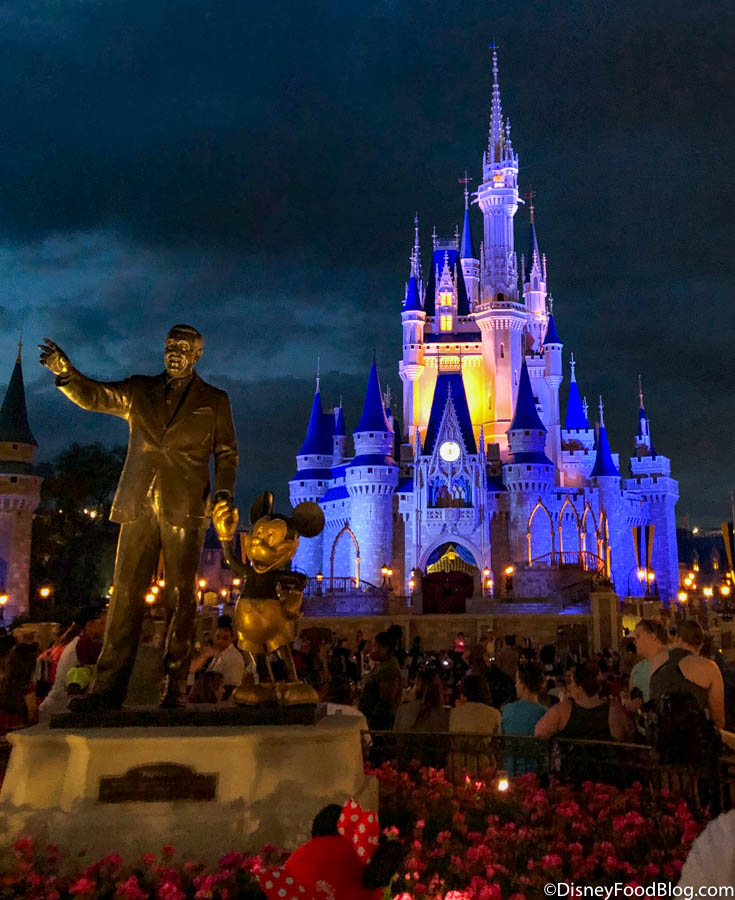 Disney Parks Closing All Hotels and Stores Amid Coronavirus Concerns