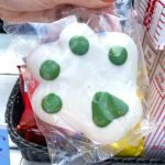 The Fan-Favorite Lion Paw Cookie in Disney's Animal Kingdom Has a New St. Patrick's Day Look!