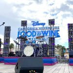 What's New at the Disneyland Resort: A BUNCH of Food and Wine Festival Eats and New ABC Mug Designs