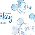 Learn to Draw Three Mickey Cartoons with a Disney Artist From HOME!