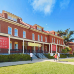 News! The Walt Disney Family Museum Is Closing Temporarily