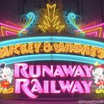 Play a NEW Game Available on the DisneyNOW App — Mickey & Minnie's Runaway Railway: Adventure Kit!