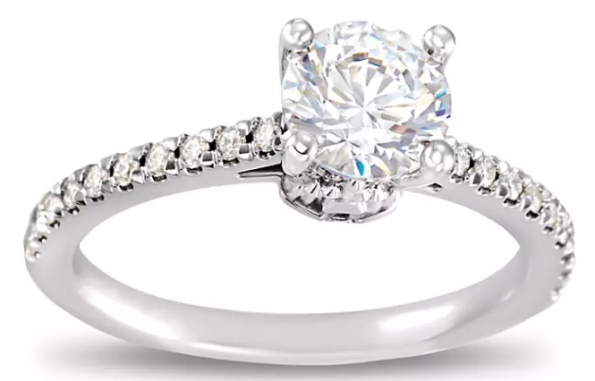 These New Disney Engagement Rings Are Perfect For Disney Fans The Disney Food Blog